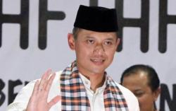 SBY Sampaikan Selamat pada Joko Widodo