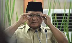 Prabowo Subianto Serukan Semua Pihak Menahan Diri