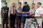 Penumpang Lion Air Bawa 1.800 Butir Ekstasi