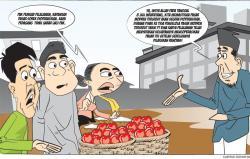Kapan Pasar Sorek Dioperasikan?