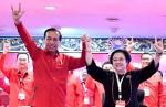 Berlangsung Tertutup, Apa yang Dibicarakan Sultan Yogyakarta dengan Jokowi-Megawati?