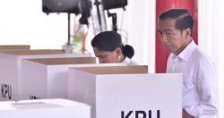 Quick Count Dibuka Pukul 15.00, Jokowi Sementara Unggul