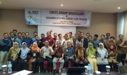 Jurnal Dakwah Risalah UIN Suska Riau Ikuti Deklarasi PPJID