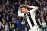 Cara Ronaldo Bayar Utang ke Juventus: Cetak Hattrick