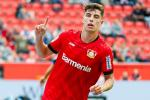 Madrid Ikut Bersaing dengan MU dan Liverpool untuk Dapatkan Havertz