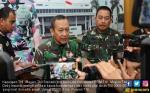 Beredar Video Mobil Plat Dinas 3005-00 di Media Sosial, Begini Penjelasan Danpom TNI