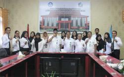 Orientasi Latsar CPNS Kemendikbud Angkatan 2018