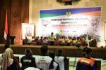 Menteri LHK Buka Kejuaraan Nasional Karate-Do Rimbawan Indonesia 2019