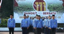 Peringati Harkitnas, Sekjen LHK, Bambang: Bangkit Untuk Bersatu