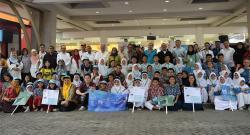 KLHK Kampanyekan Ramadhan Bersih dari Sampah