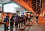 Demokrat Hongkong Bersiap Rayakan Kemenangan