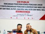 Eks Koruptor dan Pelaku KDRT Bakal Dilarang Ikut Pilkada
