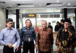 Pemerintah Hormati Tiga Pimpinan KPK yang Gugat UU Baru