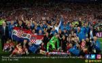 Diremehkan Lecut Motivasi Kroasia Hajar Inggris di Semifinal