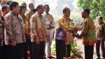 Menteri LHK: Para Teladan Wana Lestari Buktikan Berhasil Beri Dampak