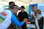 Jurnalis Riau Pos Raih Penghargaan dari KLHK