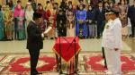Bupati dan Wakil Bupati Inhil Resmi Dilantik