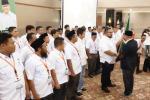 Pejabat Plt Tak Dibolehkan Terima Tunjangan