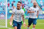 Scolani: Matinez Tajam, Messi Tetap Terbaik