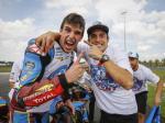 Marquez Promosikan Adiknya Sebagai Pengganti Jorge Lorenzo Musim Depan