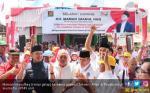 Direktur Relawan Jokowi - Amin Optimistis Paslon 01 Menang di Sumbar