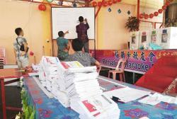 Terkait Wacana PSU di 3 TPS di Meranti, Masih Dikaji Mendalam