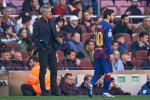 Setein: Messi Pemain Susah Diatur