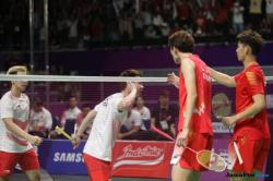 Lolos ke Semifinal, Minions Ditunggu