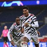 PSG Kalah di Kandang Sendiri, Berikut Hasil Lengkap Liga Champions