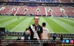 Pamer Nonton Final Piala Dunia, Putra Najib Razak Panen Cibiran