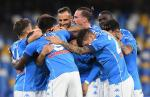 Tak Datang ke Turin, Napoli Bisa Kalah WO