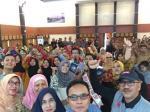 Nonton Film hingga Pagelaran Seni Warnai Semarak Peringatan Hardiknas 2018
