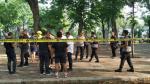 BREAKING NEWS: Terungkap, Ledakan di Monas Ternyata Granat Asap yang Ditemukan Anggota TNI