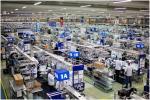Industri Manufaktur Diperkirakan hanya Tumbuh 2,6 Persen