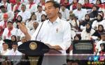 Ketua Gerindra Ingatkan Jokowi Bukan Penjaga Toko Kelontong