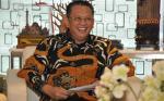 Ketua MPR RI Sebut PAN Dukung Amendemen Terbatas UUD 1945