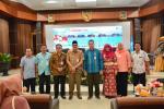 UPT Kemendikbud Riau Resmi Gelar Pekan Hardiknas 2018