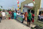 Pola Pengurus Masjid Nurul Iman Perkuat Pendidikan Agama