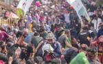 Seru dan Uniknya Tradisi Perang Tomat di Lembang Bandung