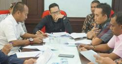 Pansus Pilkades Konsultasi ke Kementerian