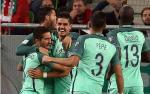 Melebihi Rivalitas El Clasico, Inilah Duel Suarez dan Ronaldo di Piala Dunia 2018