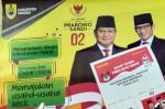 Karena Masalah Ini, Bupati Sragen Minta Warga Copot Kalender Prabowo-Sandi