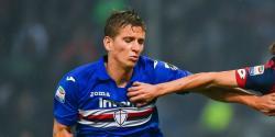 Presiden Sampdoria Restui Praet ke Milan