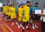 Putra Riau Ditantang Sumut di Semifinal