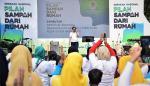 Gerakan Nasional Pilah Sampah Dari Rumah Resmi Diluncurkan