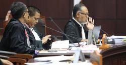 Bila Kalah di MK, Prabowo-Sandi Bisa Terima