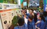 Antusiasme Pelajar Makassar pada IEFE 2019