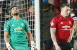 Romero dan Jones Tak Akan Bermain di Liga Inggris Musim Ini