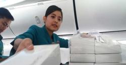 Pegawai Garuda Indonesia Mogok Kerja, Ini Harapan Menhub