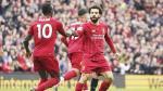 Liverpool Kembali ke Jalan yang Benar